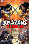 Wonder Woman, Vol. 3: Amazons Attack!
