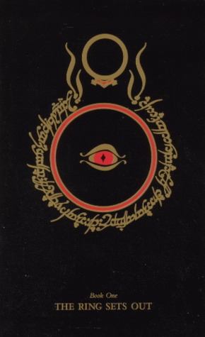 The Ring Sets Out by J.R.R. Tolkien