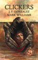 Download for free Clickers (Clickers #1) by J.F. Gonzalez, Mark Williams PDF
