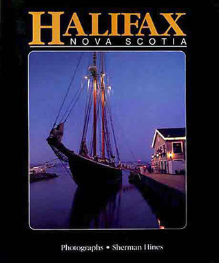 Halifax, Nova Scotia by Sherman Hines