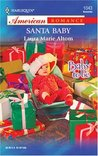 Santa Baby by Laura Marie Altom