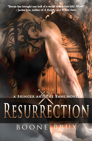 Resurrection by Boone Brux