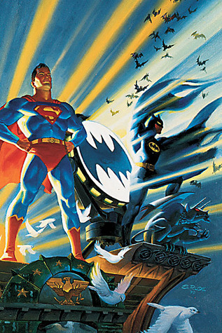 World's Finest Deluxe Edition