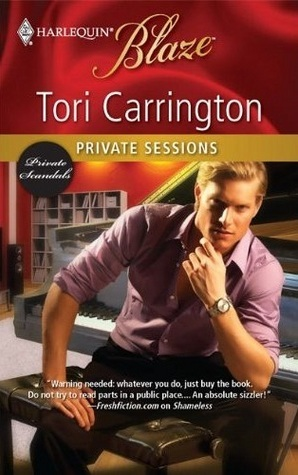 Private Sessions by Tori Carrington