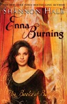 Enna Burning (The Books of Bayern, #2)