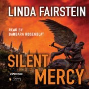 Silent Mercy by Linda Fairstein