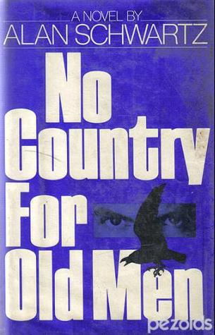 No country for old men book essay