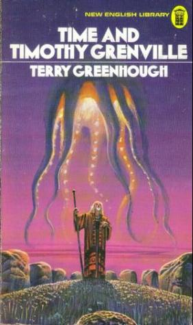Time and Timothy Grenville by Terry Greenhough