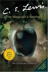 The Magician&#39;s Nephew (Chronicles of Narnia, #6)