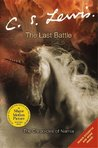 The Last Battle by C.S. Lewis