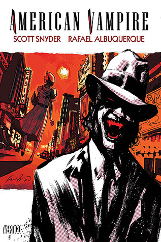 American Vampire, Vol. 2 by Scott Snyder