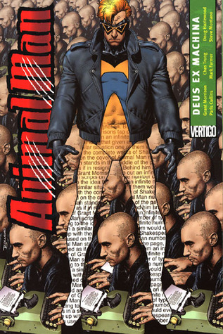 Animal Man, Vol. 3 by Grant Morrison