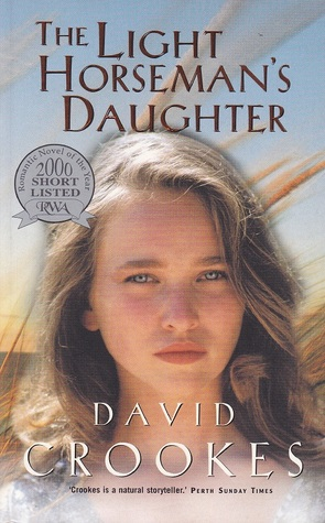 The Light Horseman's Daughter by David Crookes