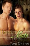 Unexpected Mate (Holland Brothers, #1)
