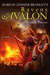Ravens of Avalon by Diana L. Paxson