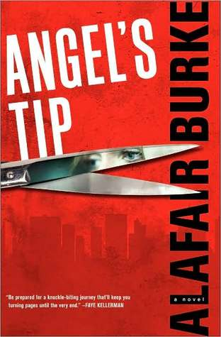 Angel's Tip (Ellie Hatcher #2)