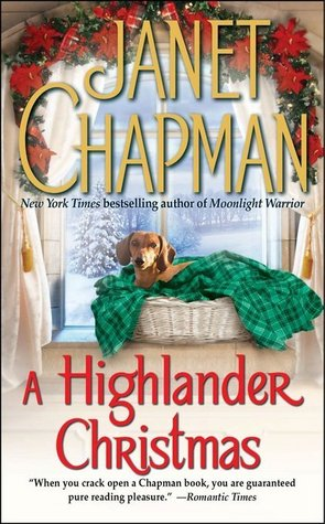 A Highlander Christmas (Pine Creek Highlander, #7)