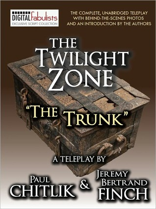 The Twilight Zone by Paul Chitlik
