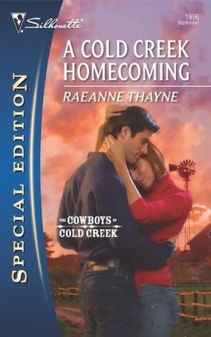 A Cold Creek Homecoming by RaeAnne Thayne