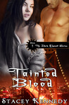 Tainted Blood (The Dark Element, #1)