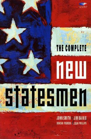 The Complete New Statesmen by John Smith