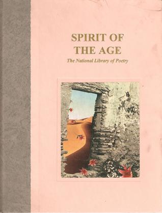 Spirit Of The Age: The National Library Of Poetry