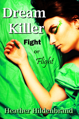 Fight or Flight (DreamKiller, The Specials #2)