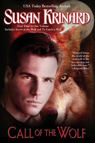 Call of the Wolf (Historical Werewolf)