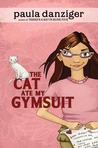 The Cat Ate My Gymsuit (Marcy Lewis, #1)