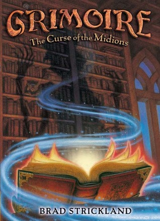 Grimoire: Curse of the Midions
