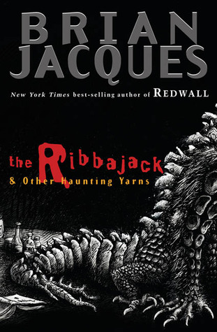 The Ribbajack by Brian Jacques