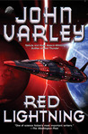 Red Lightning (Red Thunder, #2)