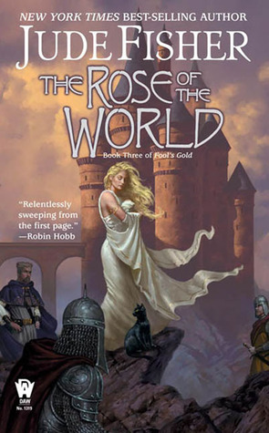 The Rose of the World by Jude Fisher