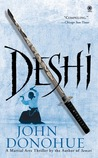 Deshi: A Martial Arts Thriller
