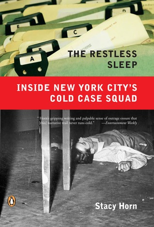 The Restless Sleep by Stacy Horn