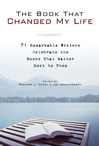 The book that changed my life 71 remarkable writers