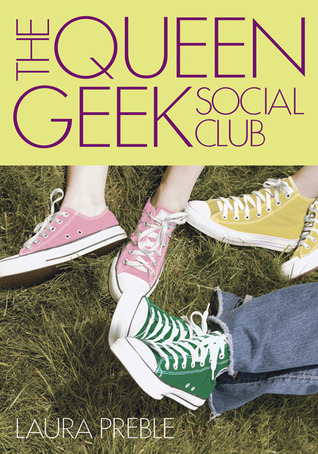 The Queen Geek Social Club The Queen Geek Social Club 1