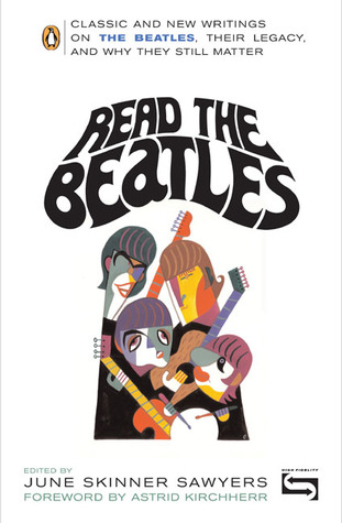 Read the Beatles by June Skinner Sawyers