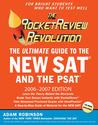 The Rocket Review Revolution: The Ultimate Guide to the New SAT (Third Edition)