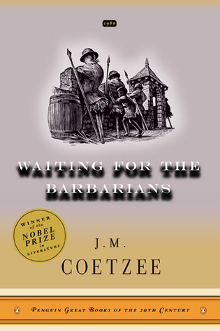 jm coetzees waiting for the barbarians english literature essay Gmt the barbarians an essay pdf - thu,  jm coetzees waiting for the barbarians english  waiting for the barbarians.