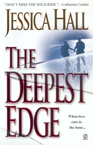 The Deepest Edge by Jessica Hall