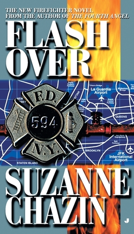 Flashover (Georgia Skeehan, #2)