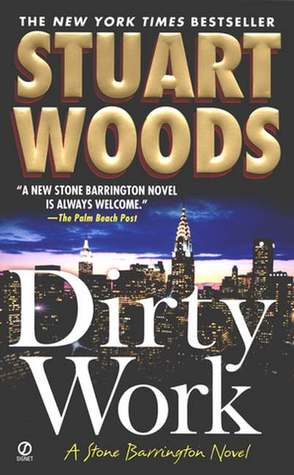 Dirty Work (Stone Barrington, #9)