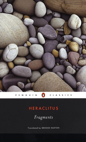 Fragments by Heraclitus