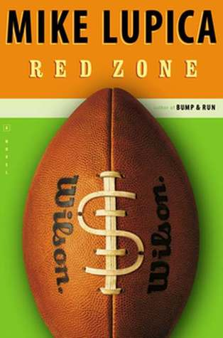 Red Zone by Mike Lupica