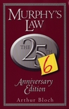 Murphy's Law: The 26th Anniversary Edition