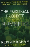 Numbers (The Prodigal Project, #3)