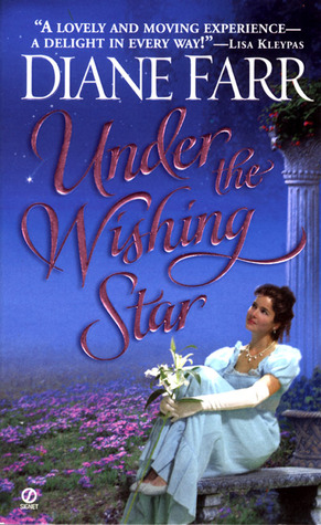 Under the Wishing Star by Diane Farr