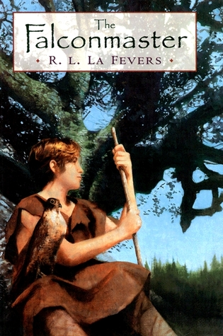 The Falconmaster by R.L. LaFevers