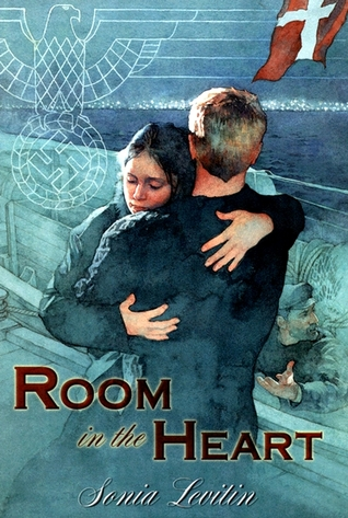 Room in the Heart by Sonia Levitin